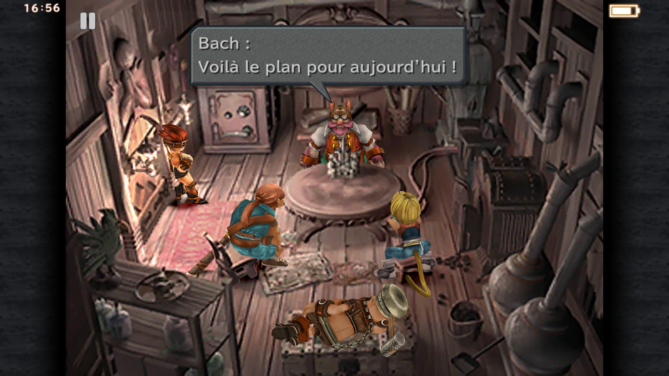 Final Fantasy IX-6