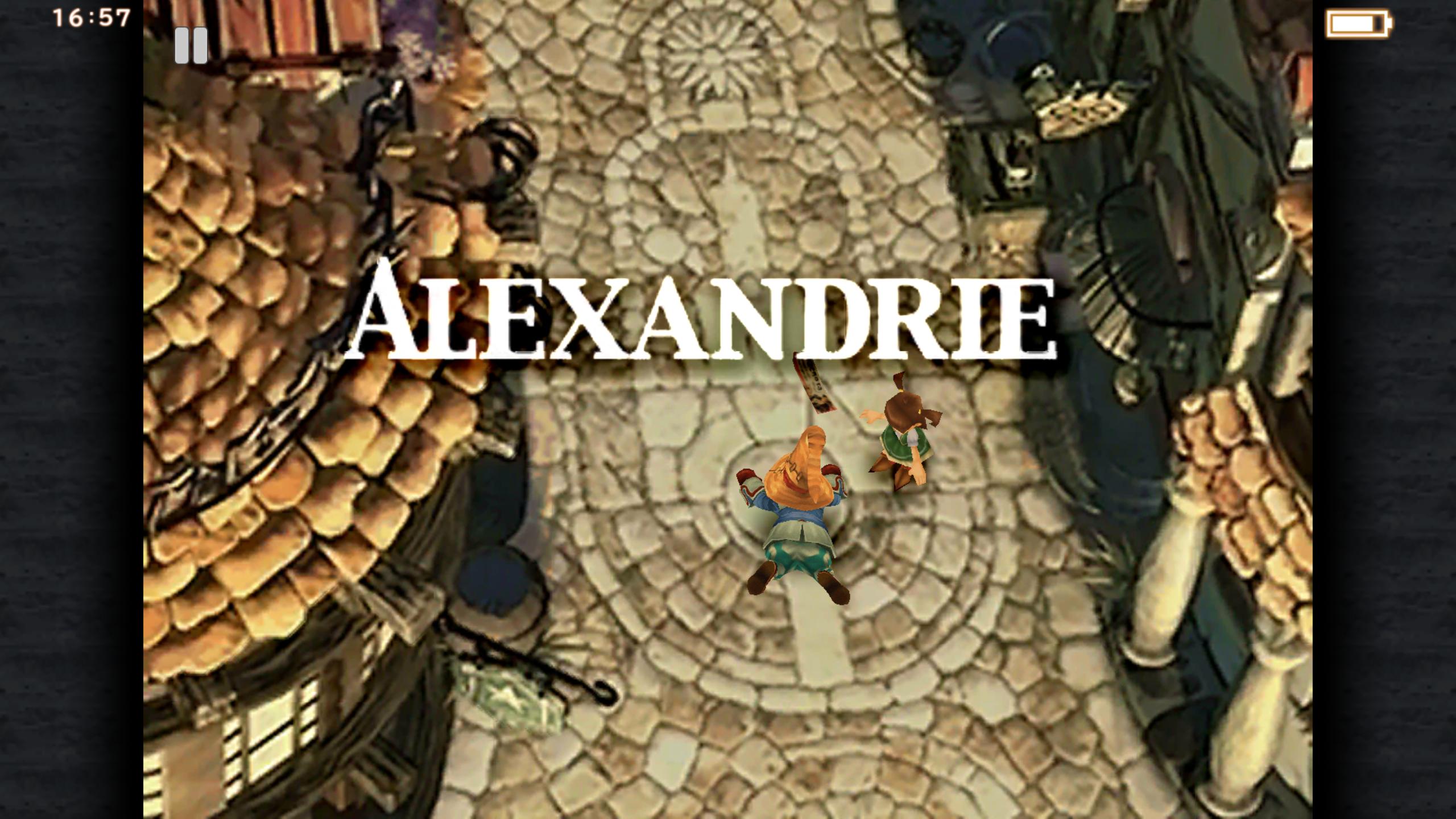 Final Fantasy IX-7