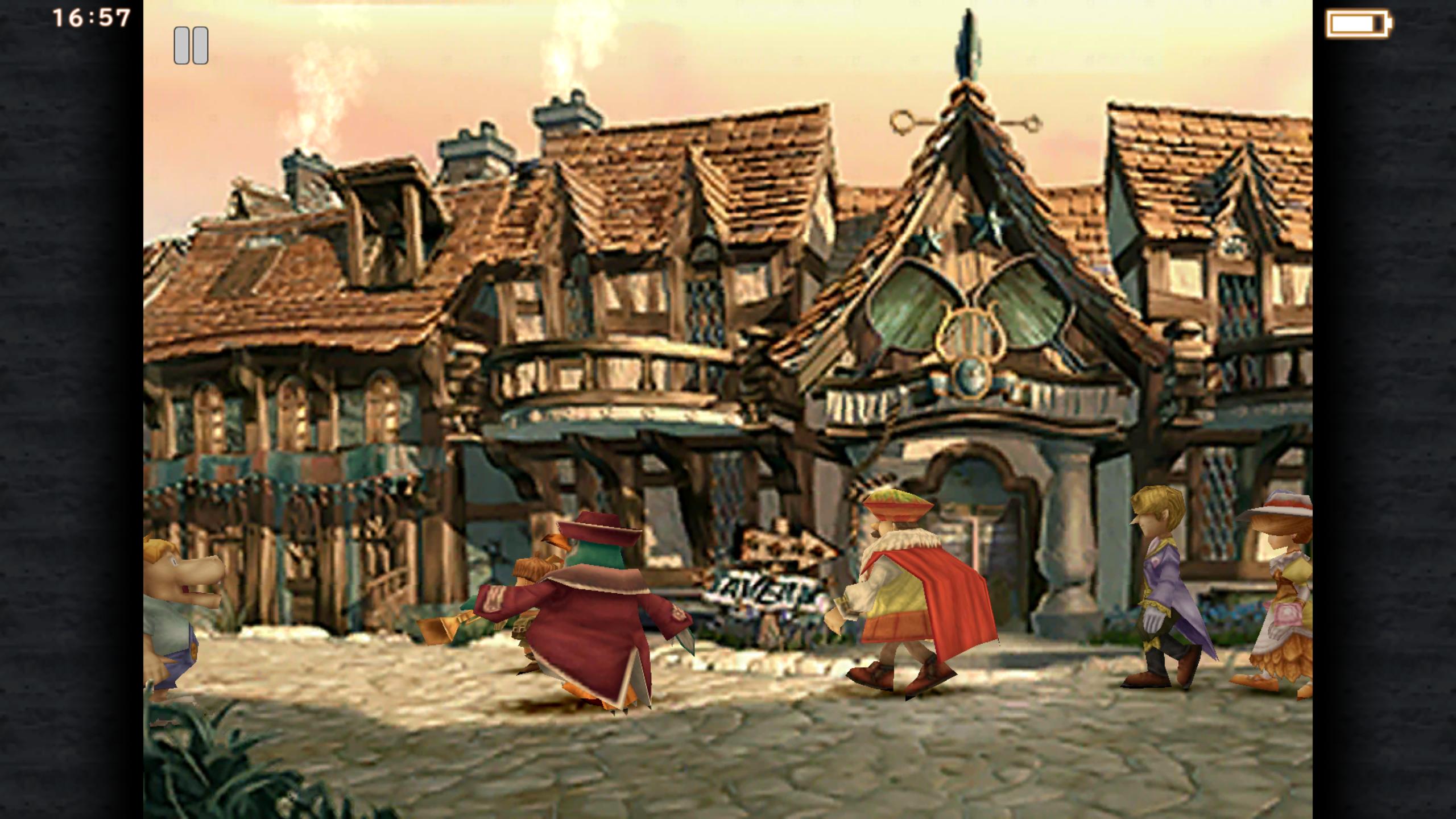 Final Fantasy IX-9