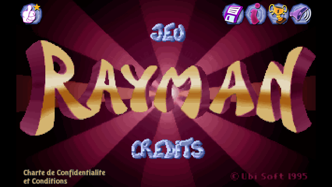 Rayman Classic-1
