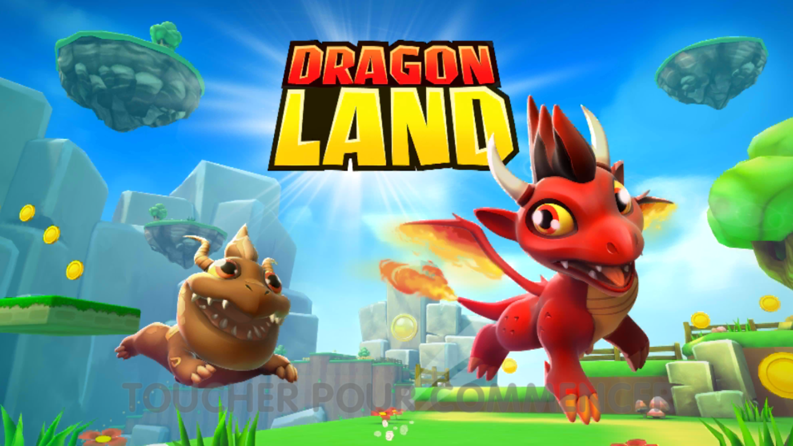 Dragon Land-1