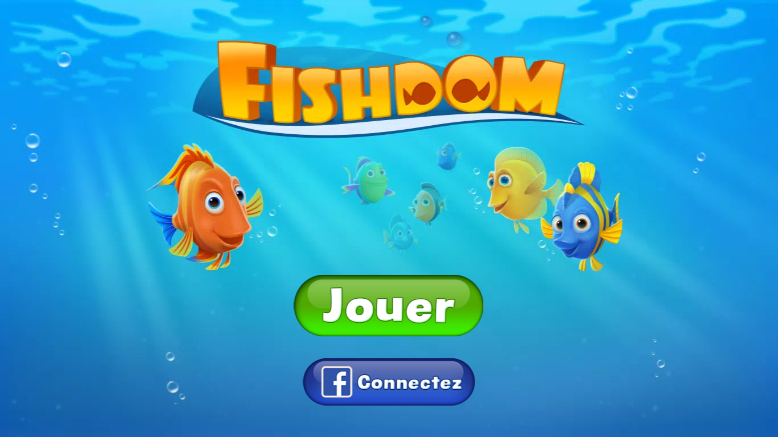 Fishdom Deep Dive Android-1
