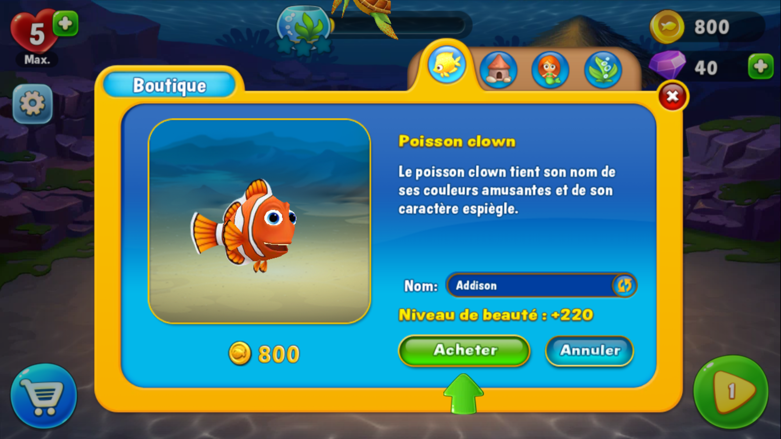 Fishdom Deep Dive Android-3