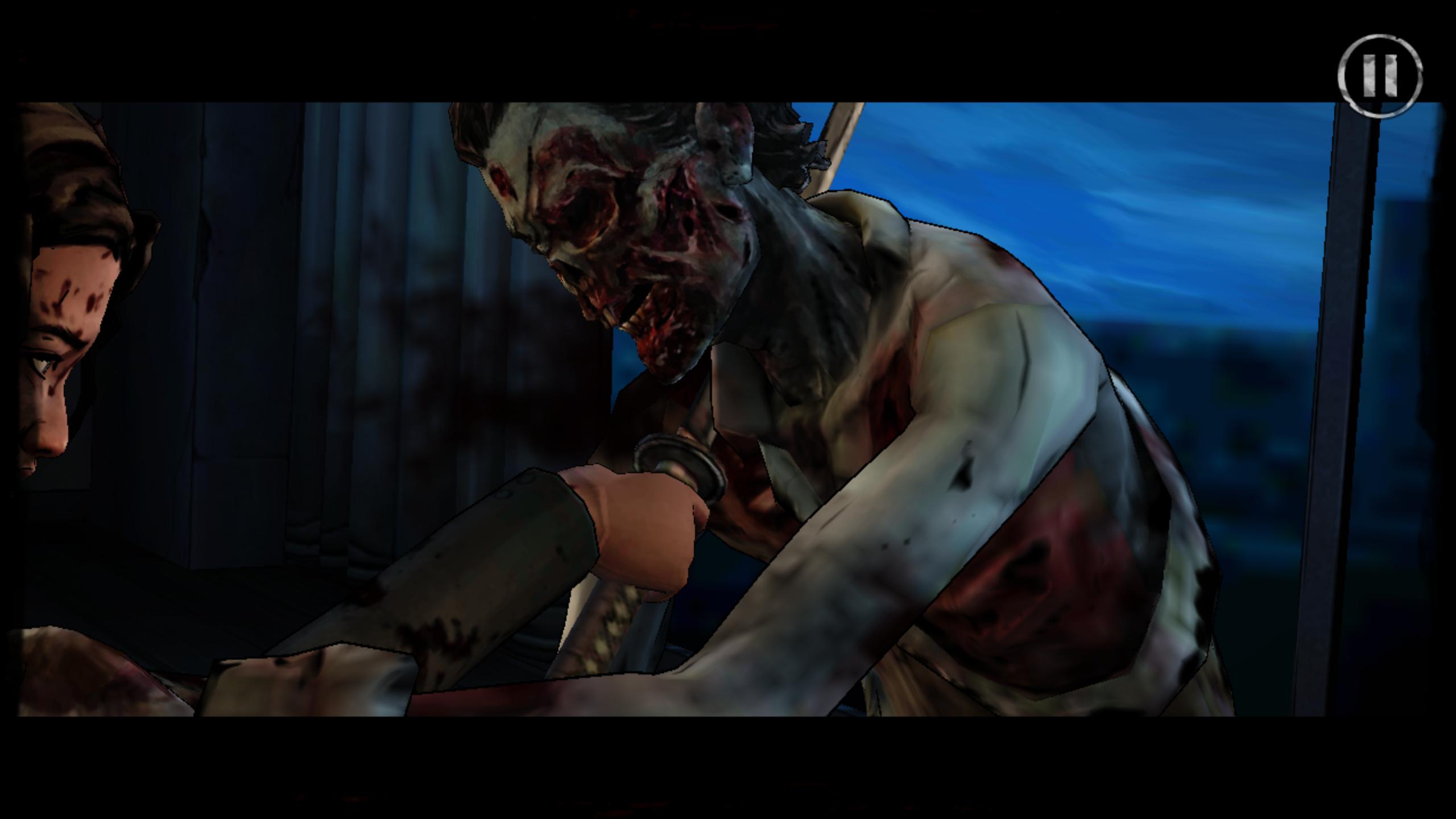 The Walking Dead Michonne-8