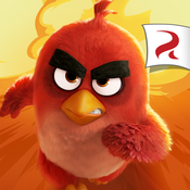 Angry Birds Action iPhone