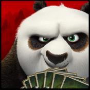 Kung Fu Panda Combat du Destin