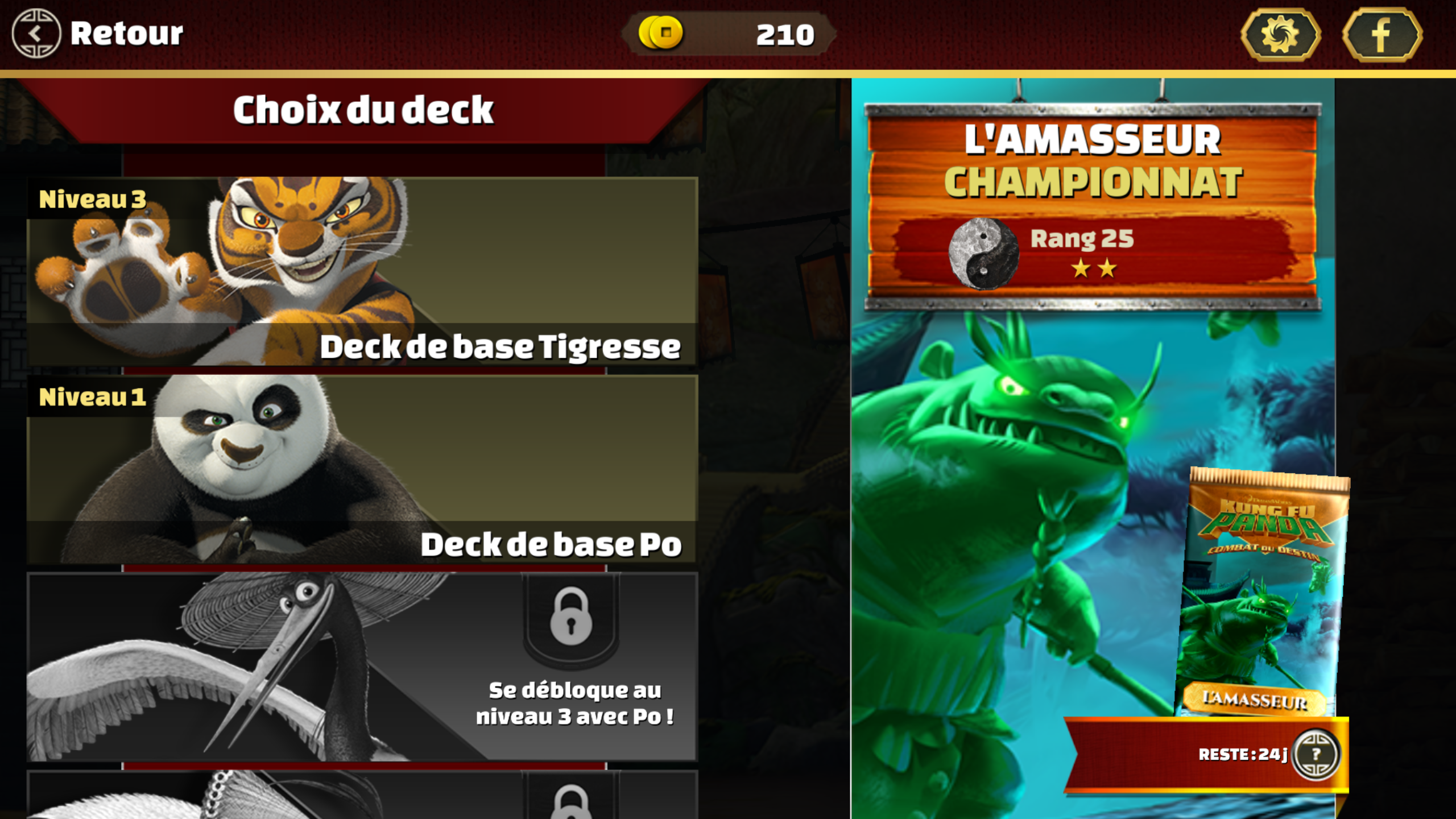 Kung Fu Panda Combat du Destin-3