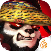 Taichi Panda Heroes iPhone