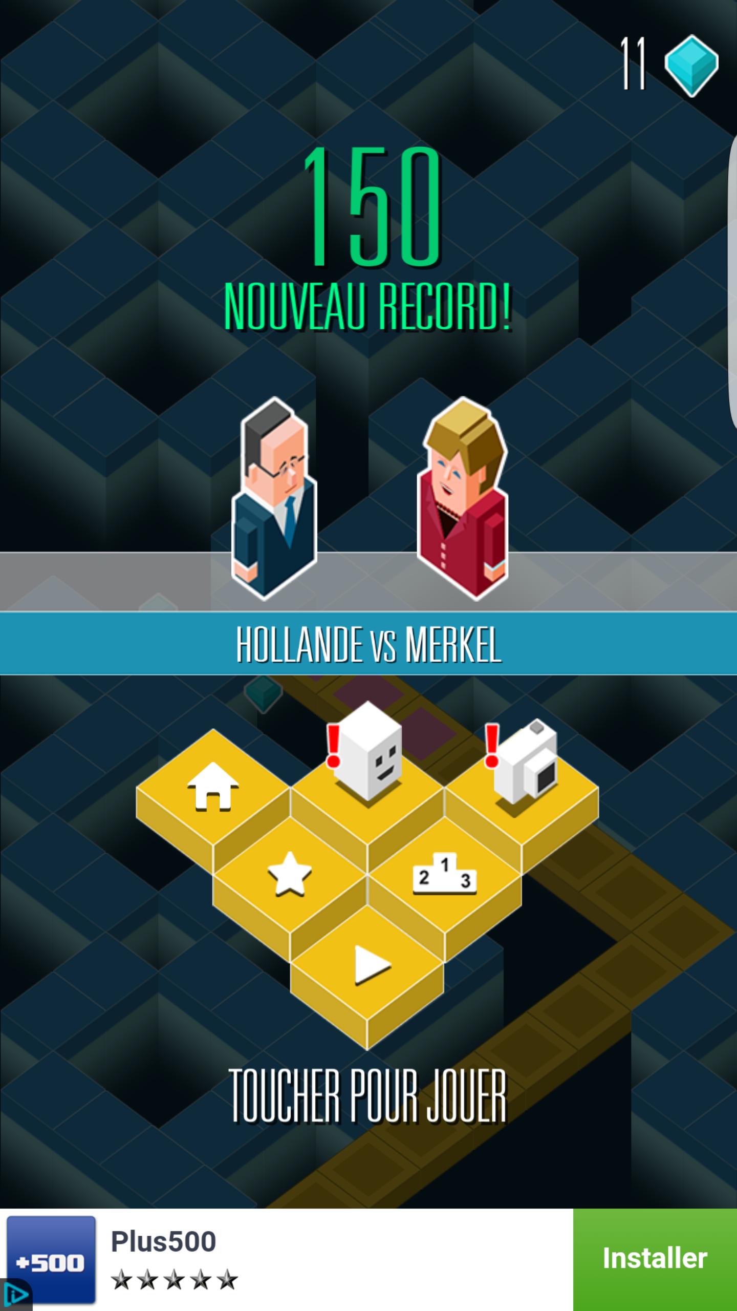 Versus Run Android-6