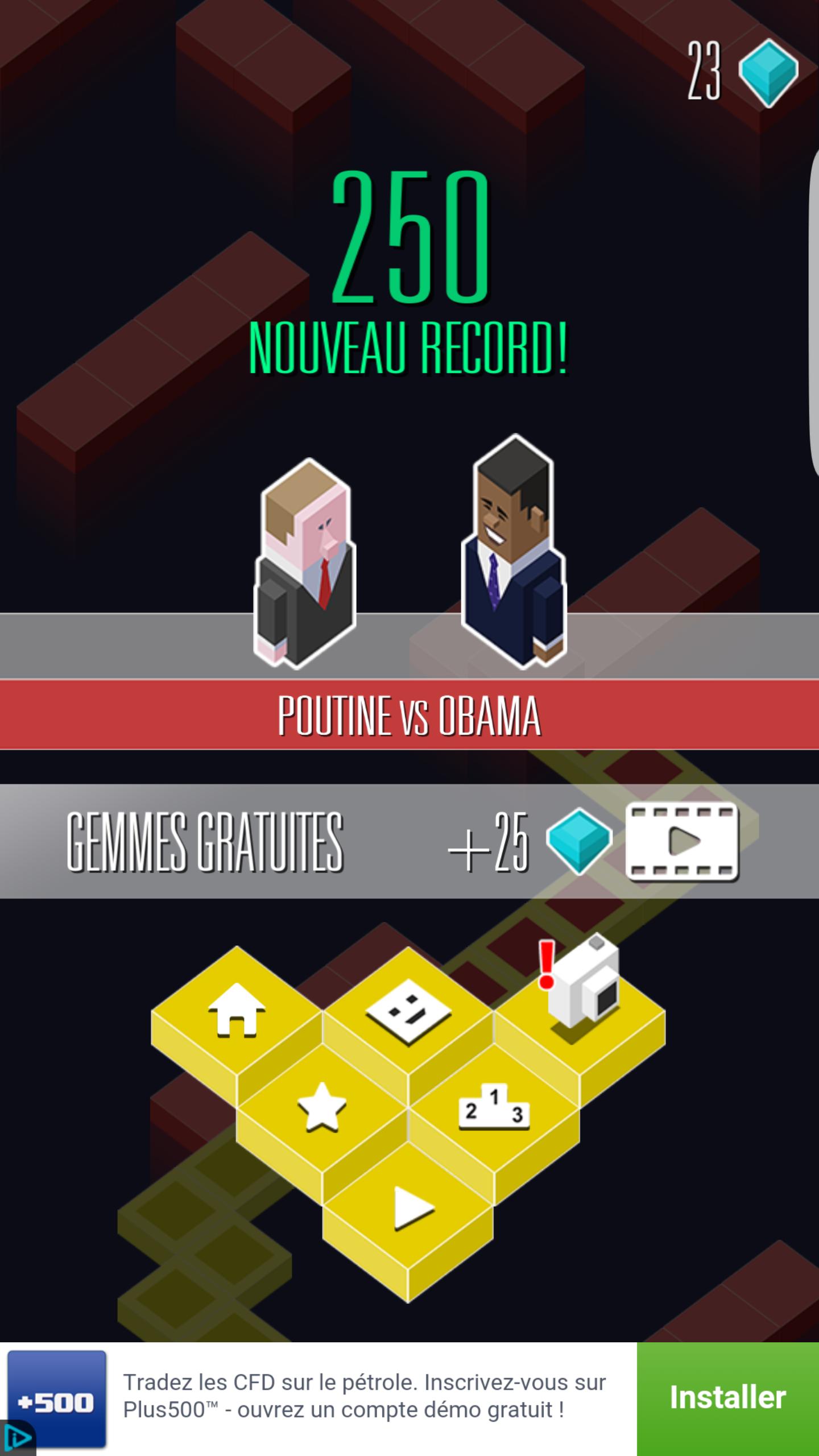 Versus Run Android-9