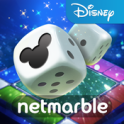 Disney Magical Dice iPhone