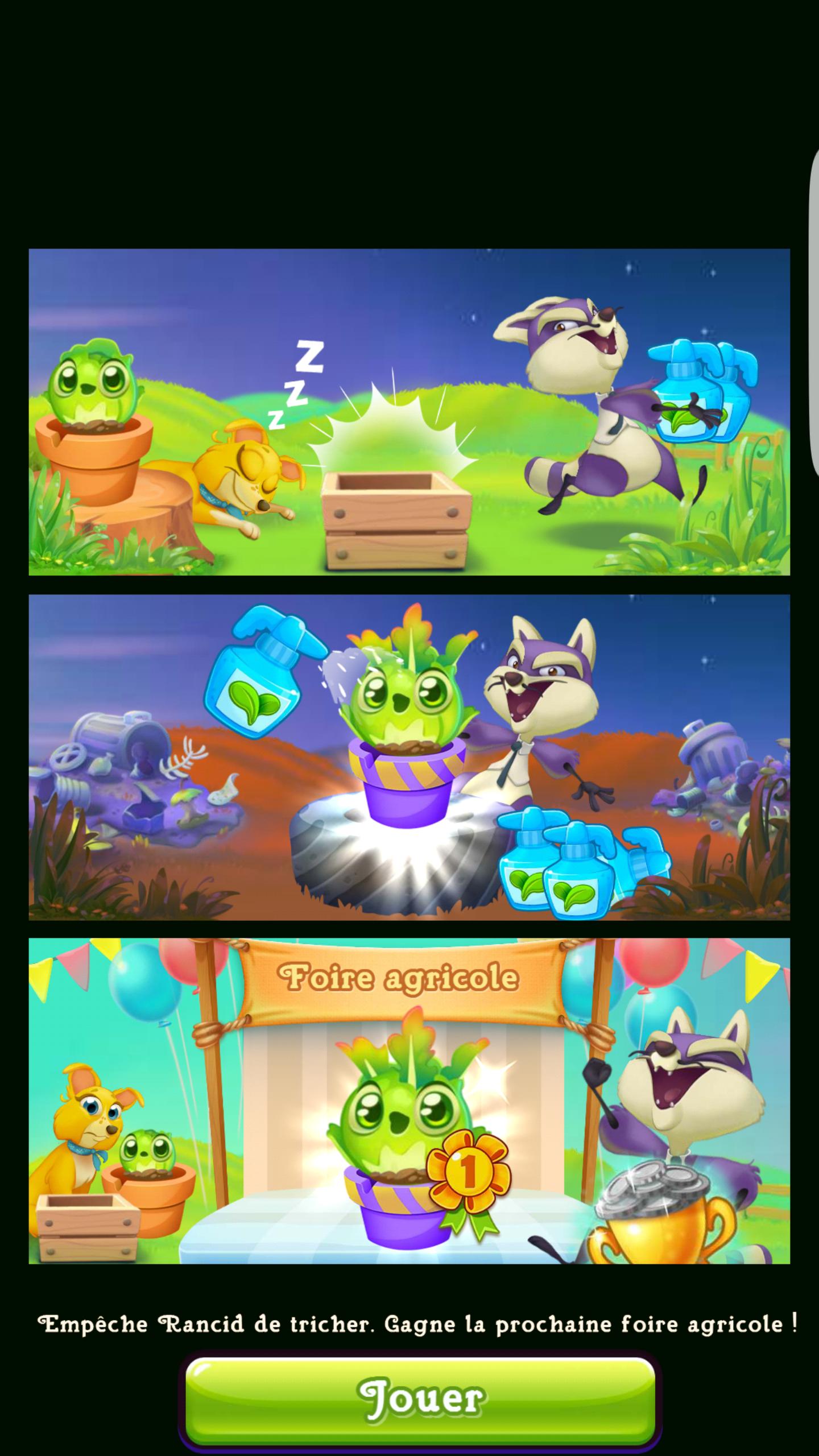 Farm Heroes Super Saga Android-2
