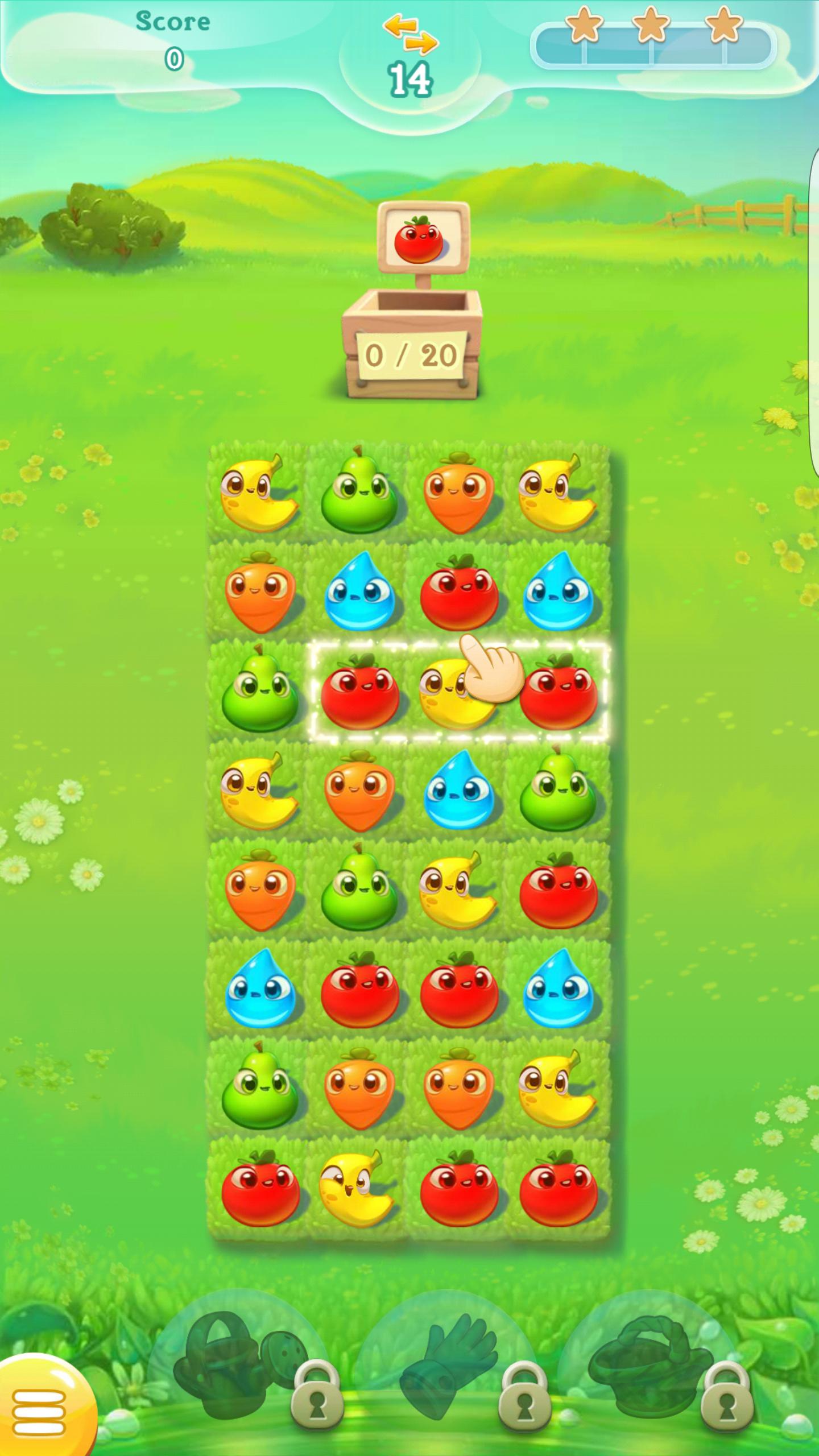 Farm Heroes Super Saga Android-4