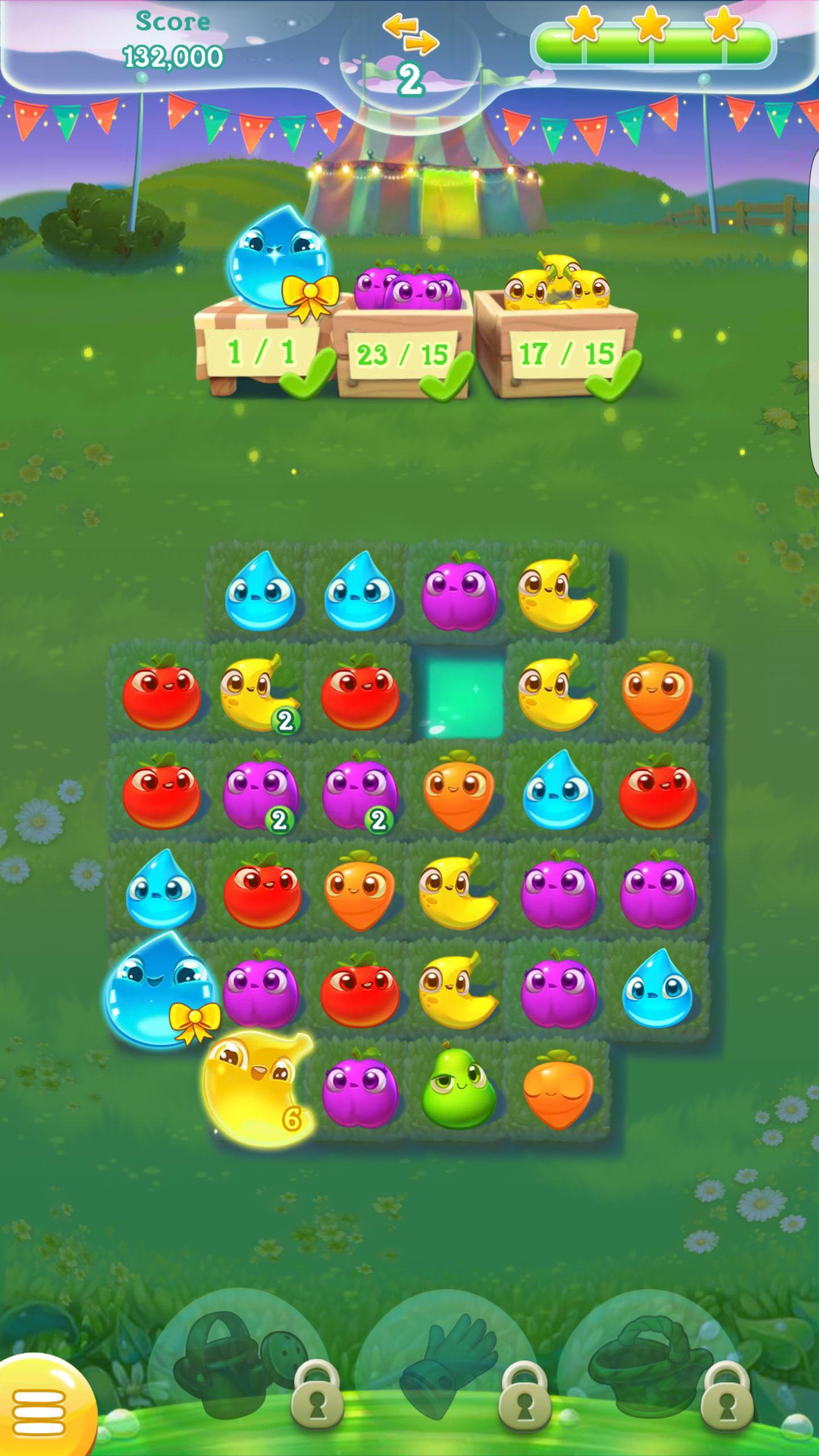 Farm Heroes Super Saga Android-7