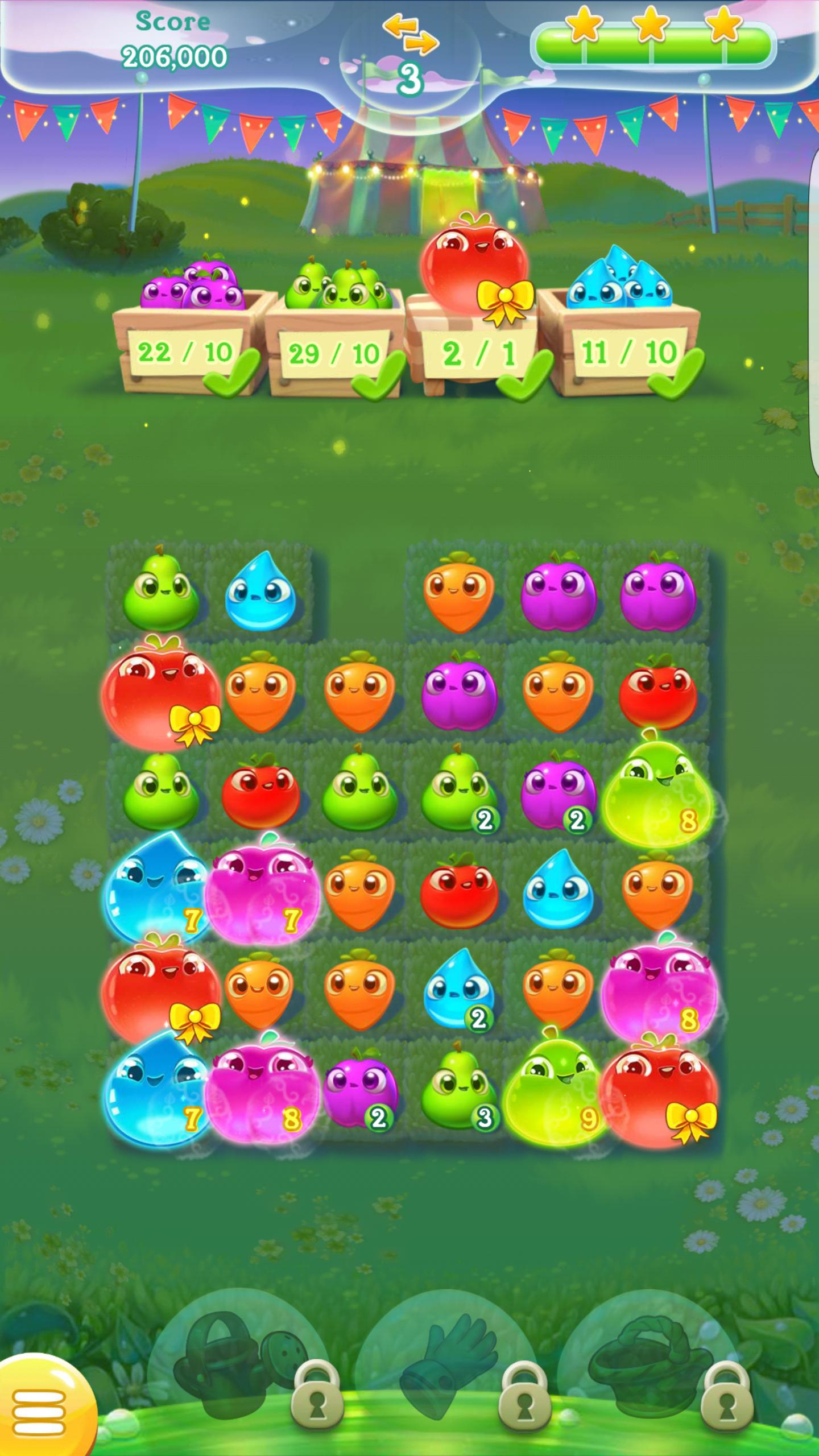 Farm Heroes Super Saga Android-8
