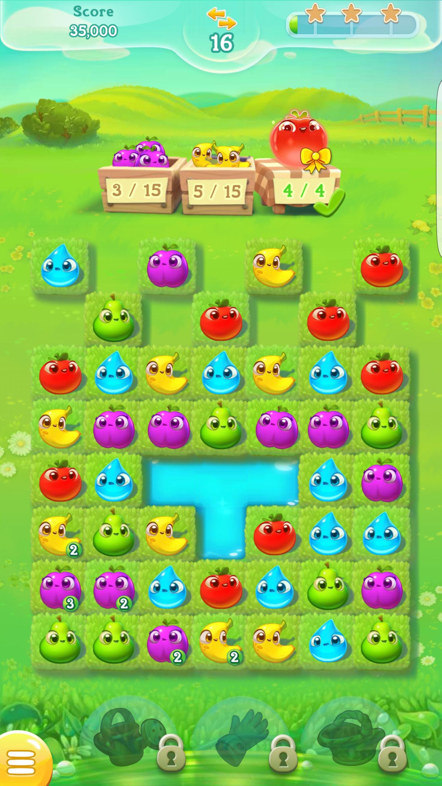 Farm Heroes Super Saga Android-9