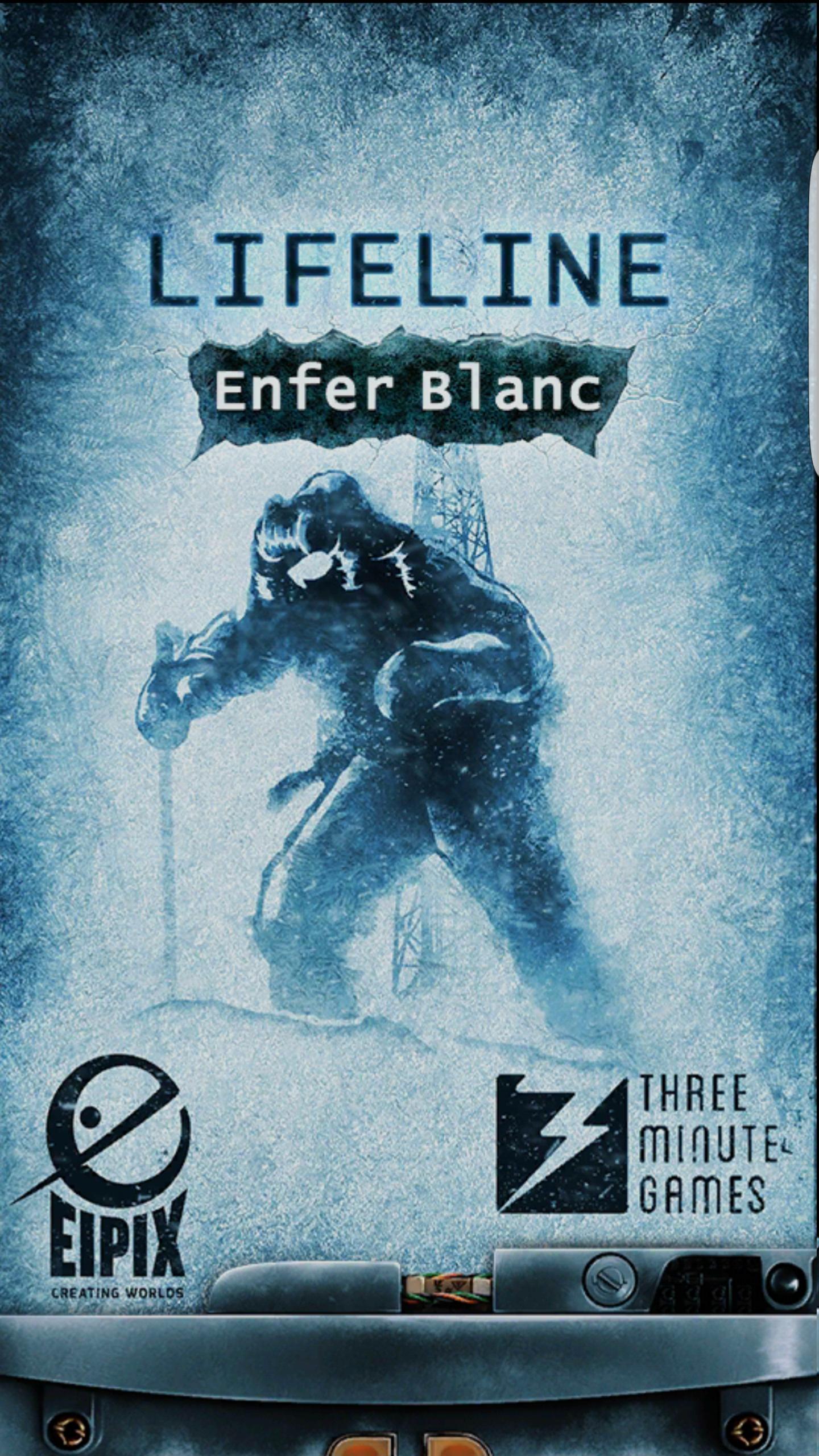 Lifeline Enfer Blanc-1