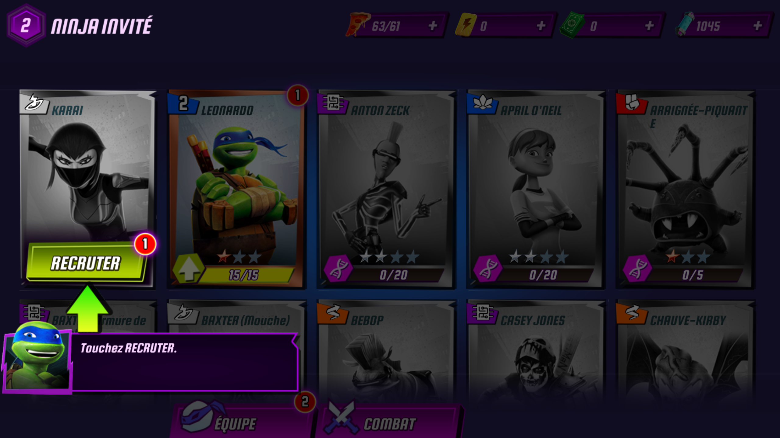 Ninja Turtles Legends-3