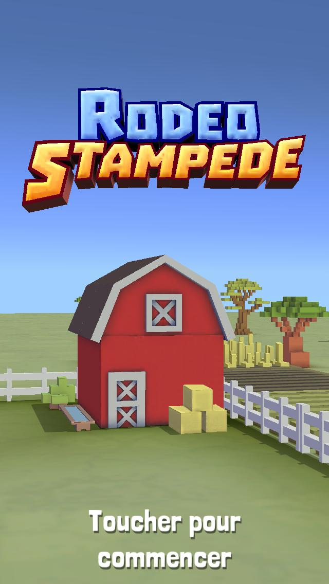 Rodeo Stampede-1