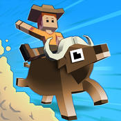 Rodeo Stampede