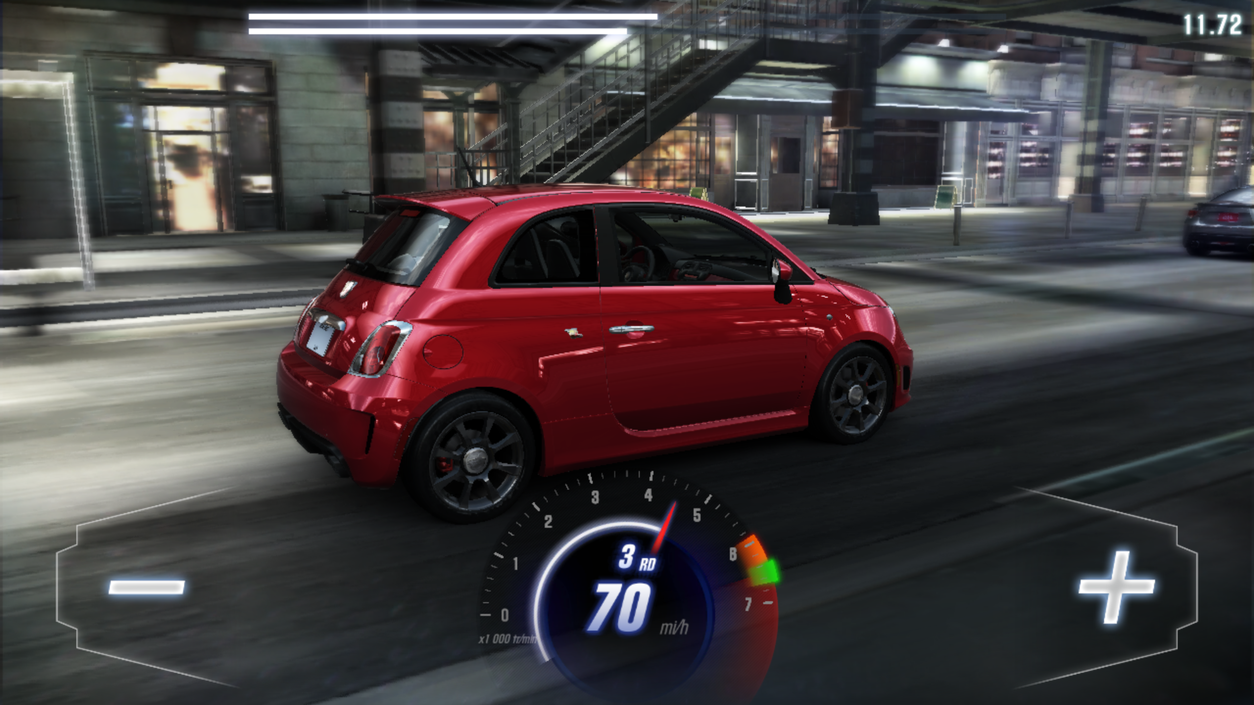CSR Racing 2 Android-6