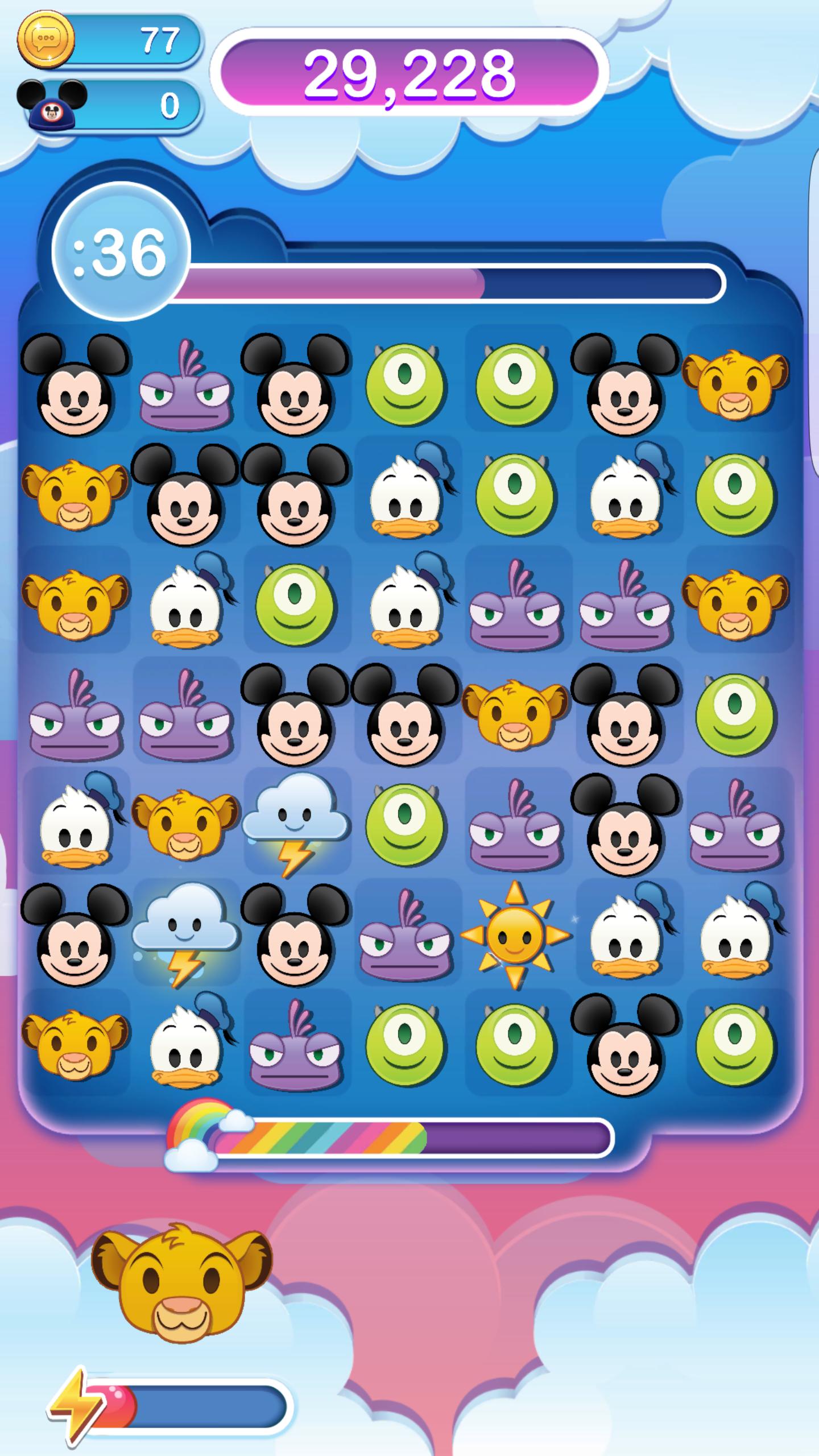 Emoji Blitz-4