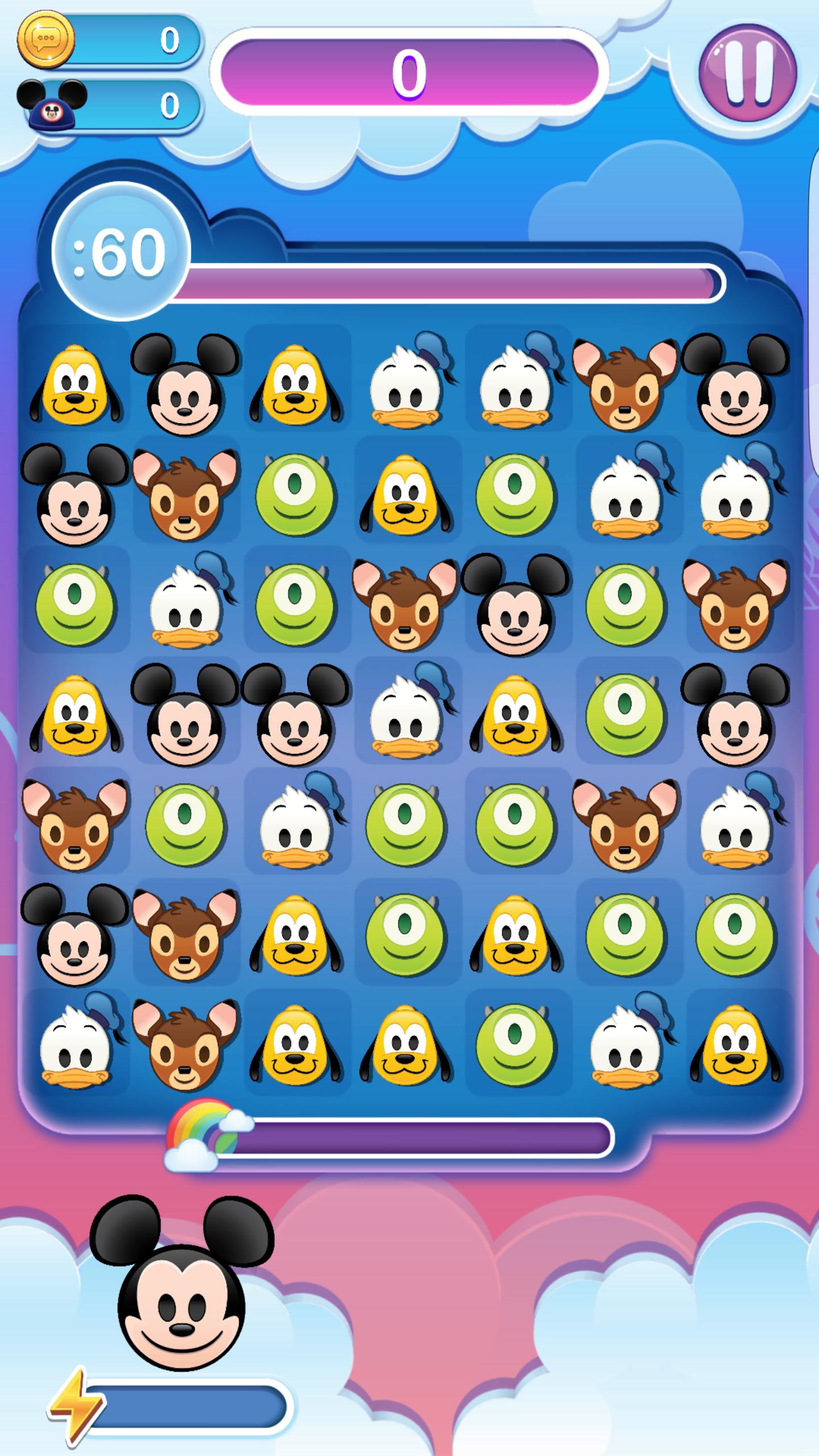 Emoji Blitz-9