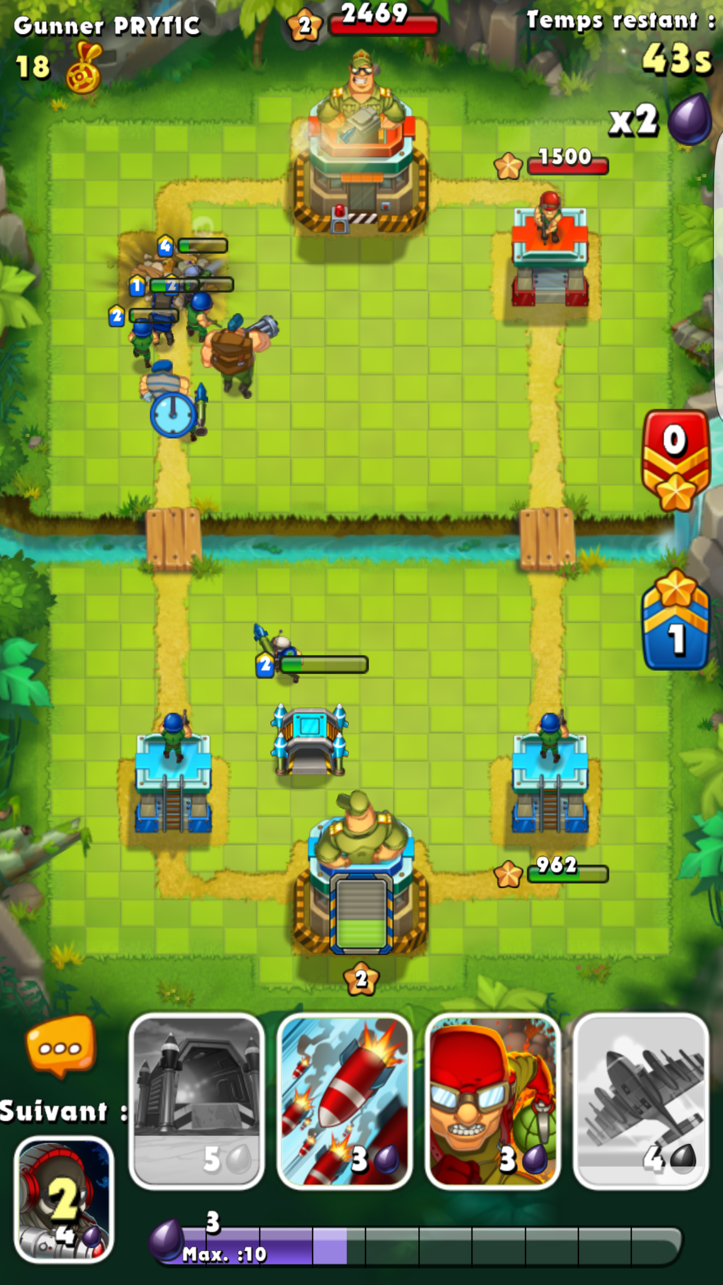 Jungle Clash-7