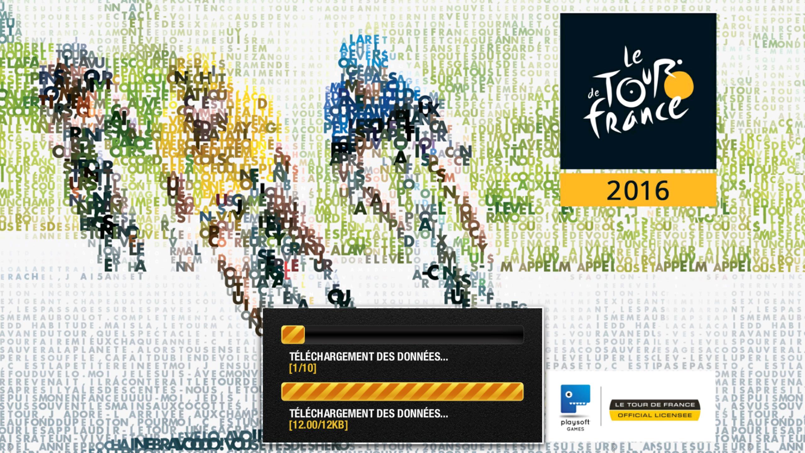 Tour de France 2016-1