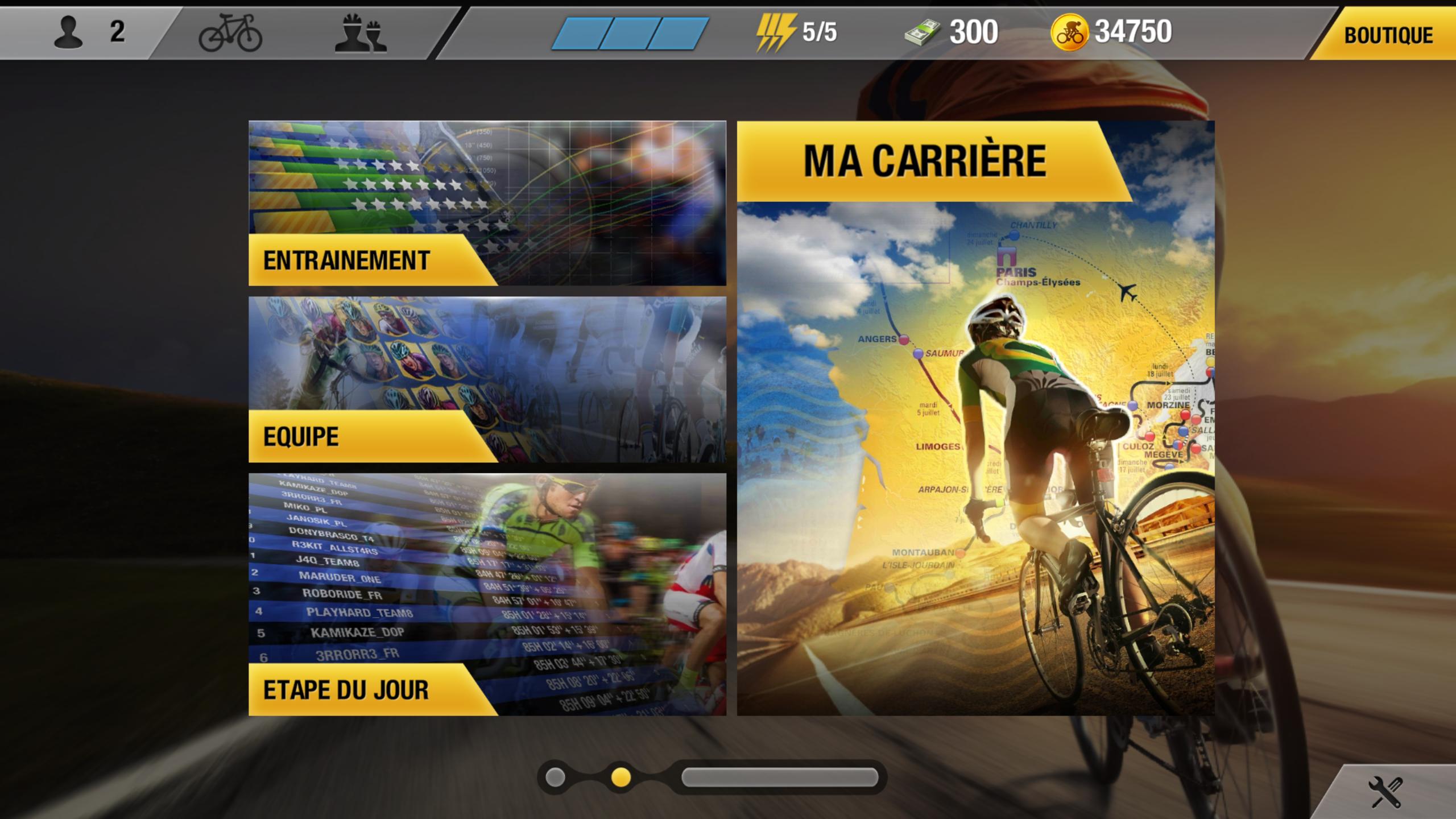 Tour de France 2016-2