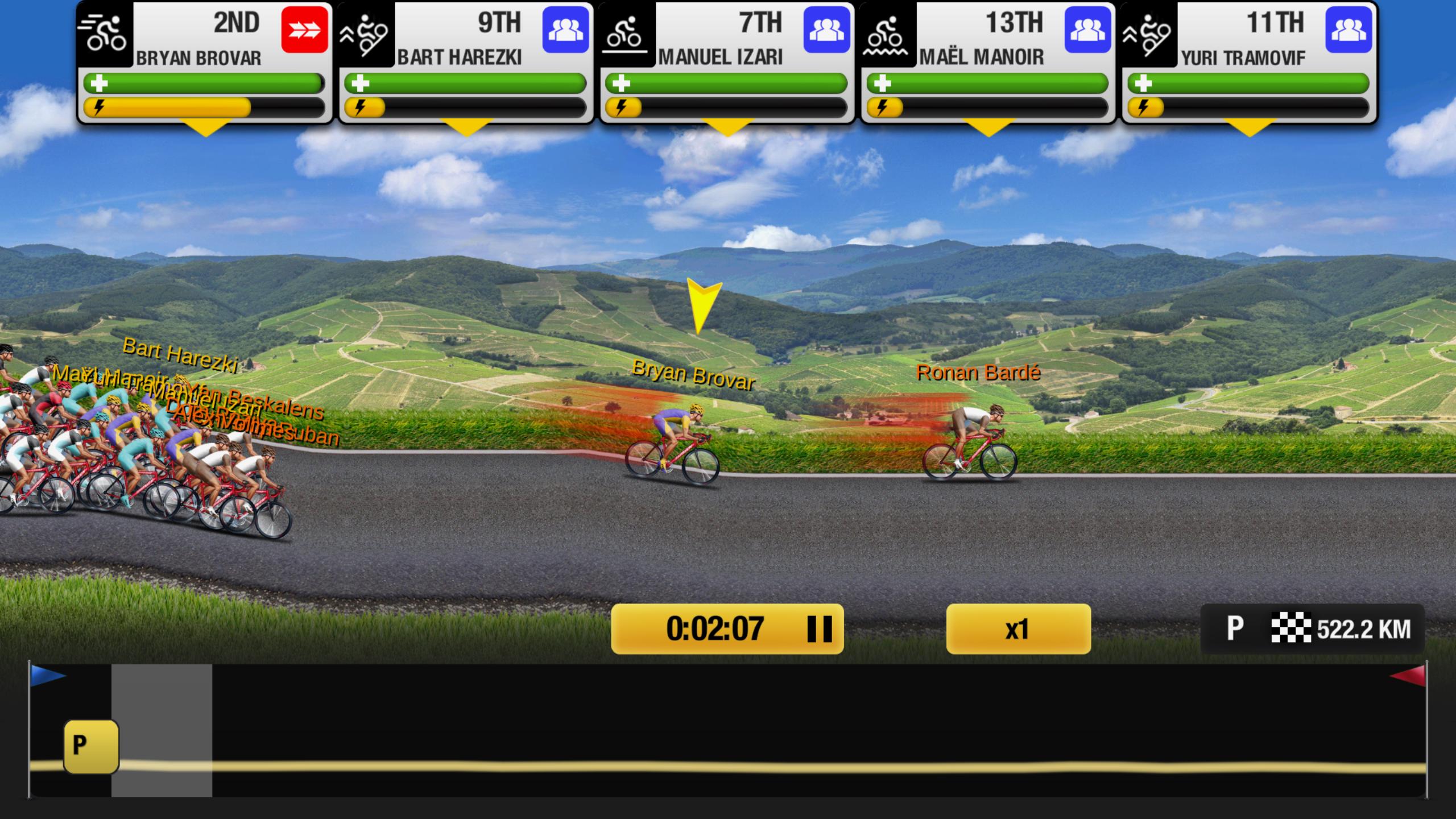 Tour de France 2016-5