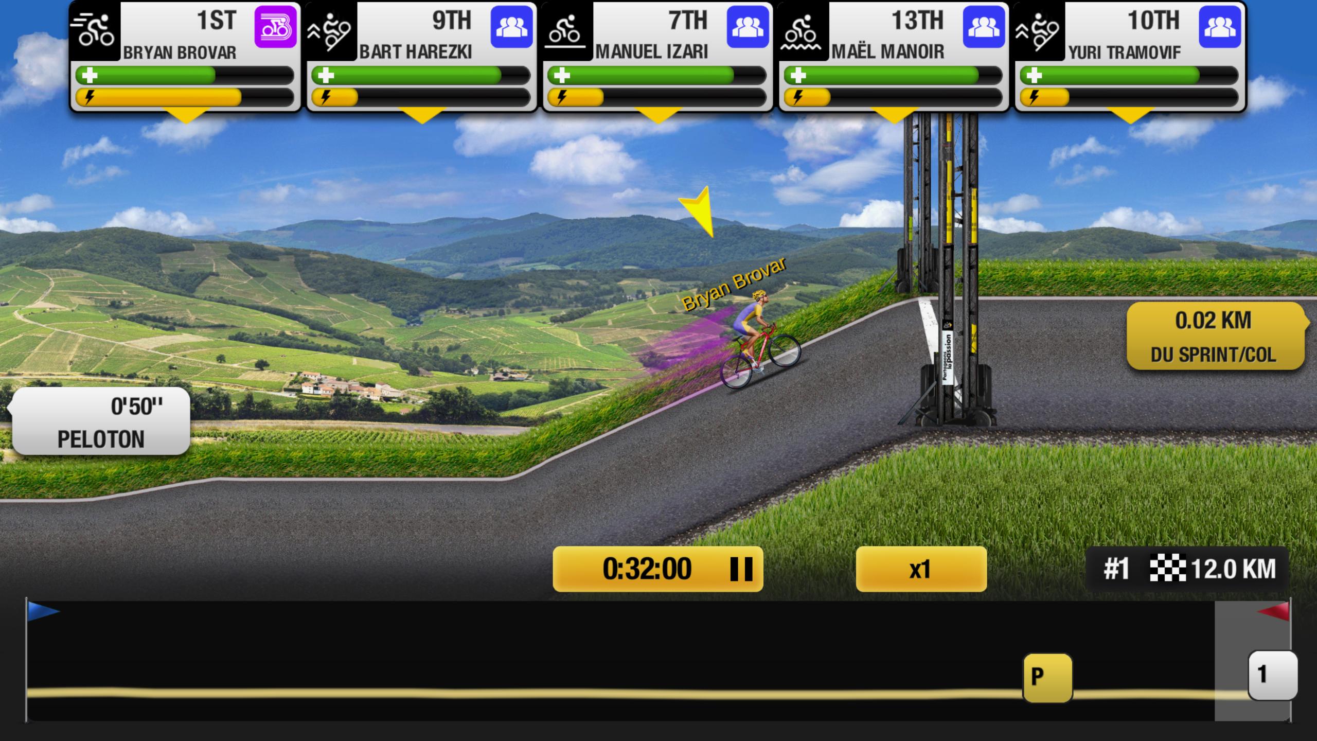 Tour de France 2016-6