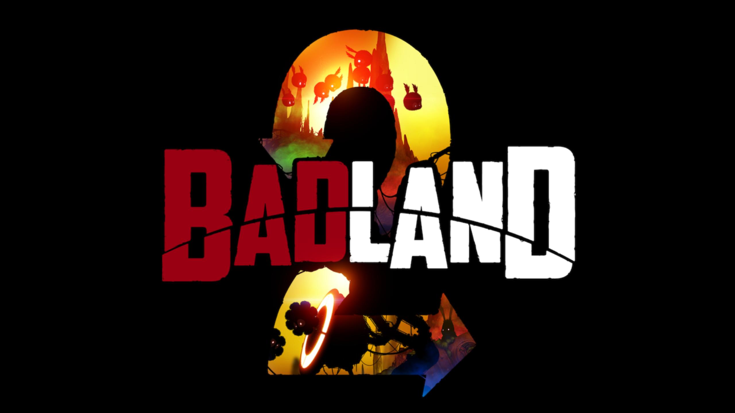 Badland 2-1