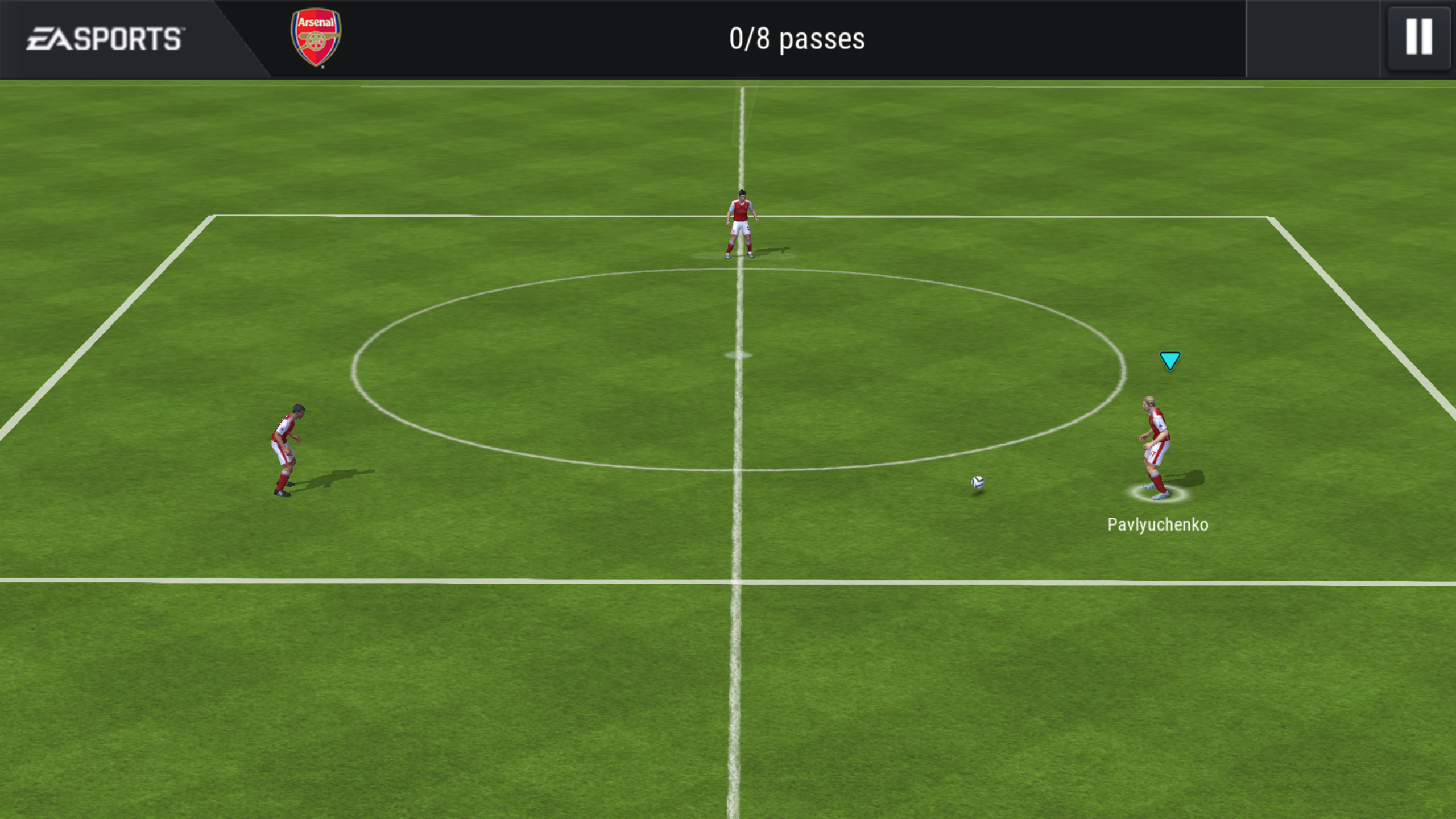 FIFA Mobile Football Android 18/20 (test, photos, vidéo)