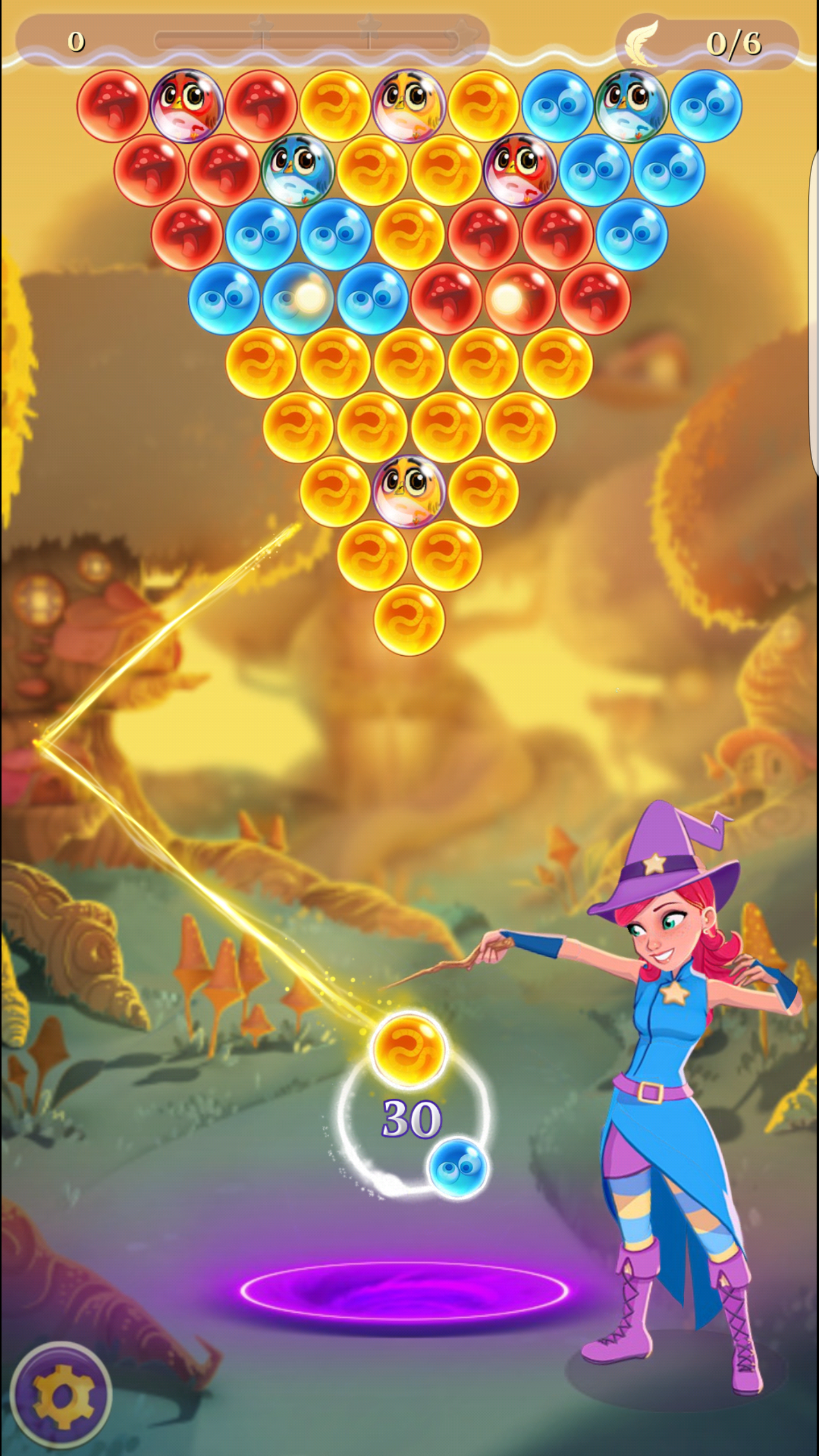 bubble-witch-3-saga-android-3