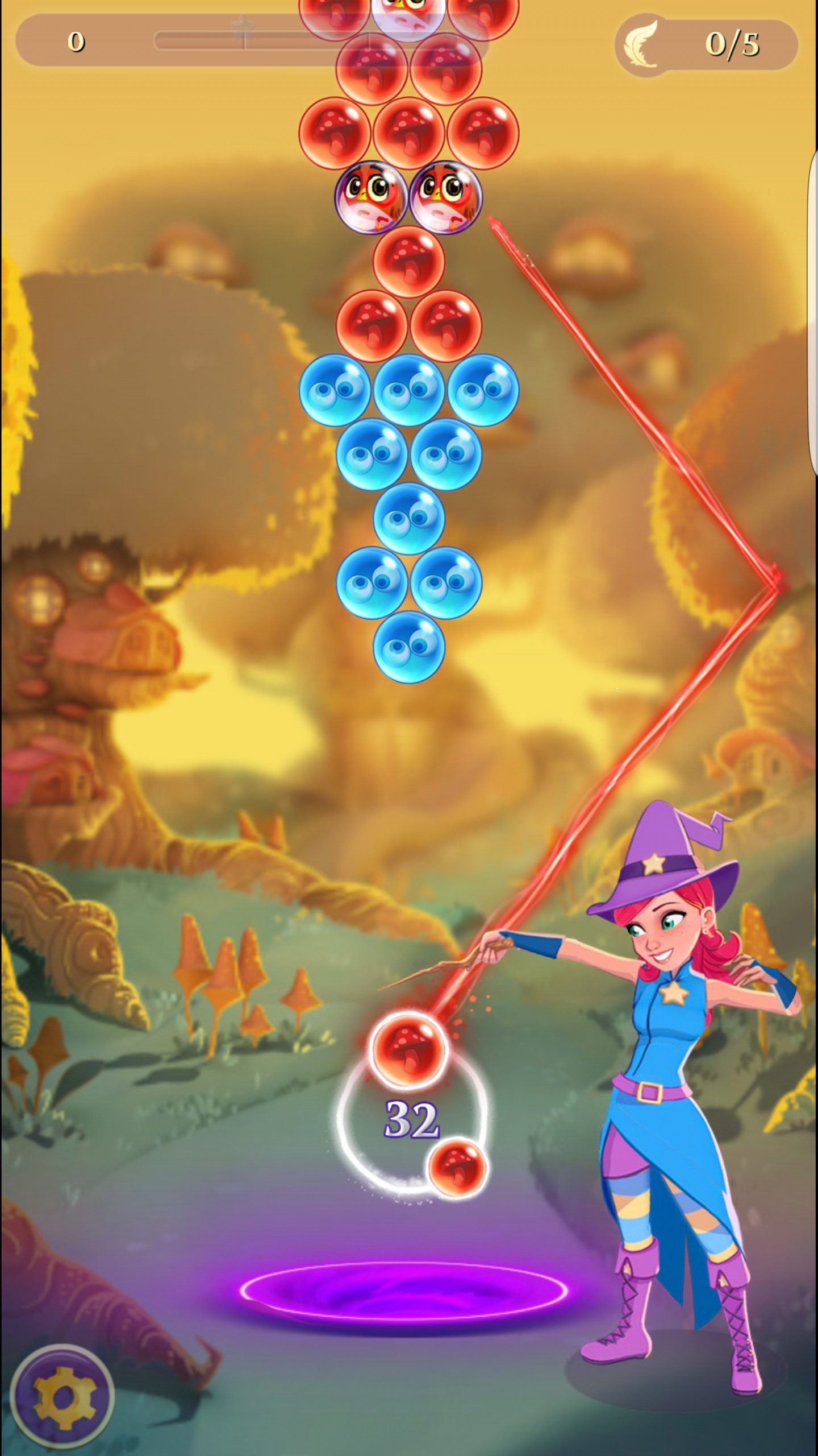 bubble-witch-3-saga-android-4