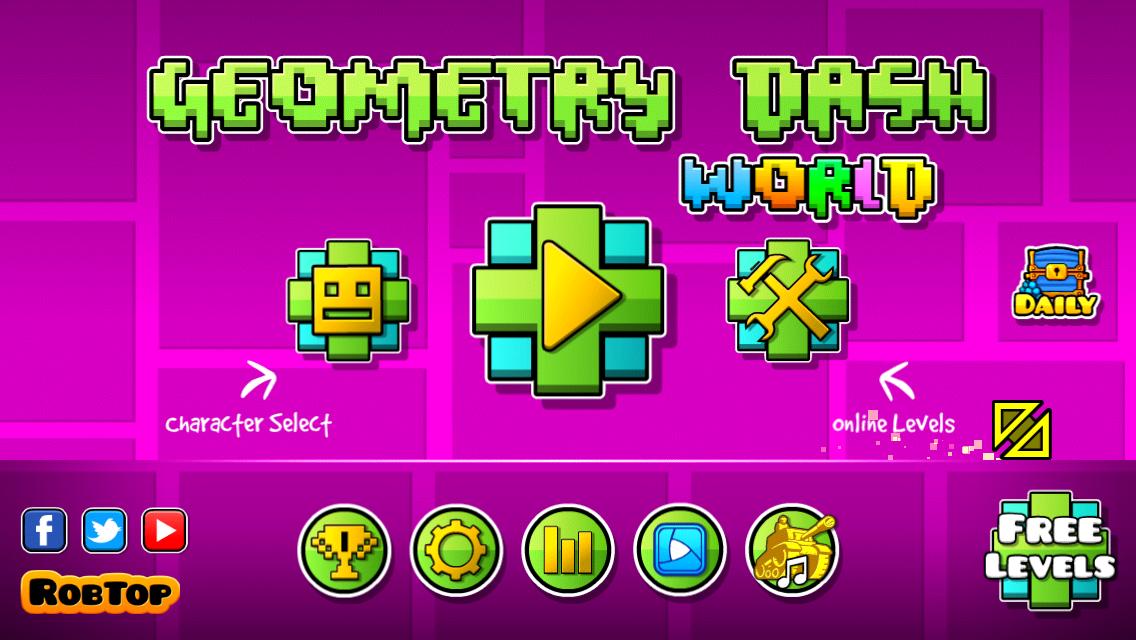 geometry-dash-world-1