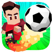 retro-soccer