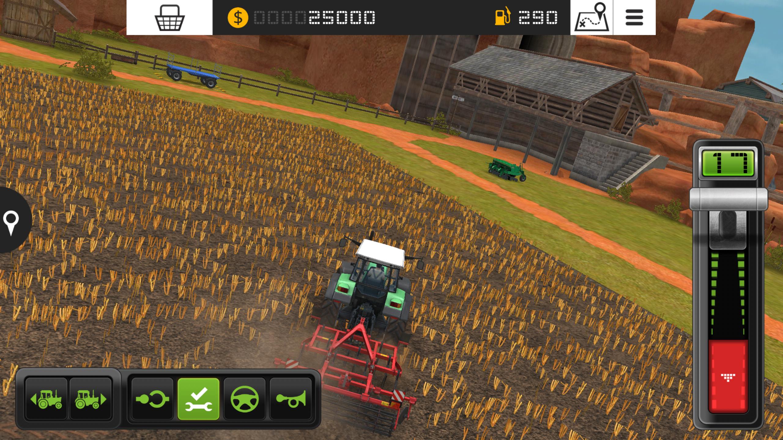 Hardware system requirements and What specs do you need for Farming  Simulator 18.:: Game Database - SocksCap64.Farming Simulator 18 gives you access to a huge selection of over 50  farming vehicles and machines, recreated from over 30 of the biggest names in the industry.