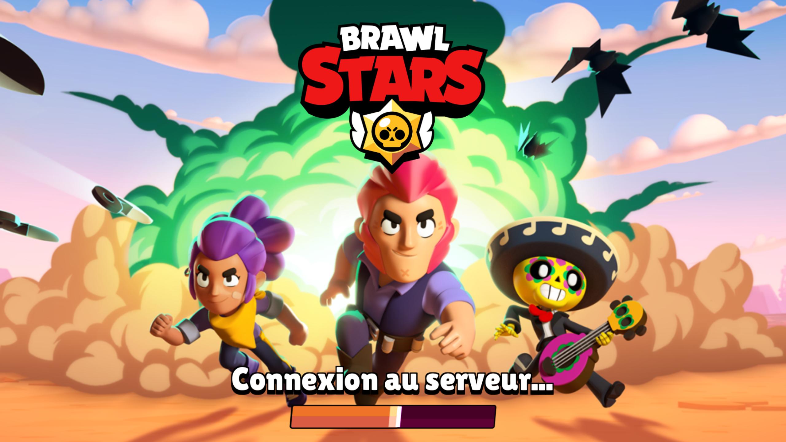Brawl Stars Android 19 20 Test Photos Video